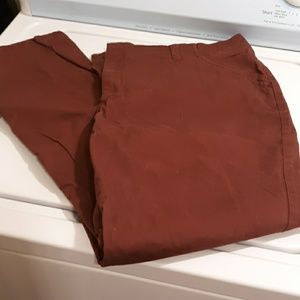 Lee essential chino